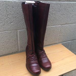 779146c0825 rieker 76953 medoc tall boots MISMATE PAIR 40 41